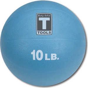 Медицинский мяч Body Solid 10LB/4.5 кг (BSTMB10)