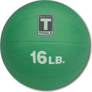 Медицинский мяч Body Solid 16LB/7.3 кг (BSTMB16)