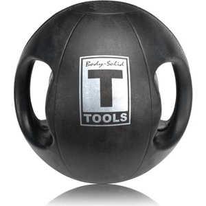Медицинский мяч Body Solid 20LB/9 кг (BSTDMB20)