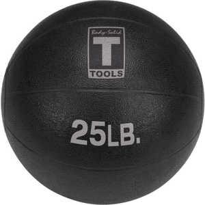 Медицинский мяч Body Solid 25LB/11.25 кг (BSTMB25)