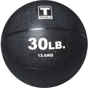 Медицинский мяч Body Solid 30LB/13.5 кг (BSTMB30)
