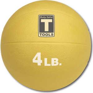 Медицинский мяч Body Solid 4LB/1.8 кг (BSTMB4)