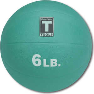 Медицинский мяч Body Solid 6LB/2.7 кг (BSTMB6)
