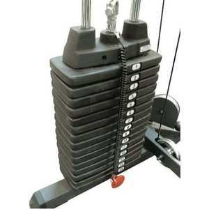 Опция весовой стек Body Solid 90 кг для тренажера (SP200)