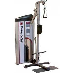 Body Solid Бицепс/Трицепс машина с весовым стеком 72.5 кг (S2BTP-1)