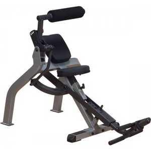 Body Solid Тренажер для мышц брюшного пресса спины на свободном весе ф50 (GAB350)
