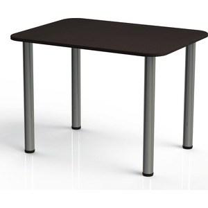 Стол обеденный Калифорния мебель Первый венге