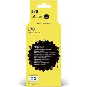 Картридж T2 CB316HE №178 (IC-H316)