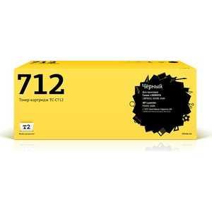 Картридж T2 №712 (TC-C712) t2 712 tc c712