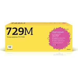 Картридж T2 №729 (TC-C729M) t2 tc c729m