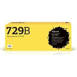 Картридж T2 №729 (TC-C729B) цена