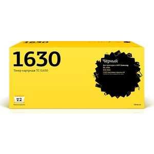Картридж T2 ML-D1630A (TC-S1630) tpsmhd u black laser printer toner powder for samsung ml d1630a ml d1630 ml 1630a ml 1630 ml d1630a cartridge 1kg bag freefedex