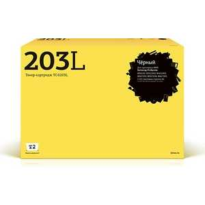 �������� T2 MLT-D203L (TC-S203L)