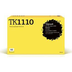 Картридж T2 TK-1110 tk 1110 тонер 95 г нальчик