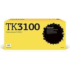 Картридж T2 TK-3100 (TC-K3100) картридж t2 tc k3100 черный