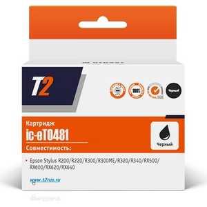 Картридж T2 C13T048140 (IC-ET0481)