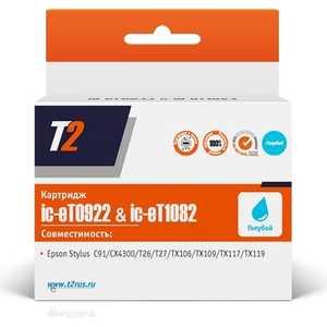 Картридж T2 C13T09224A10 (IC-ET0922)