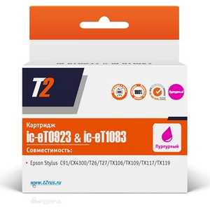 Картридж T2 C13T09234A10 (IC-ET0923)