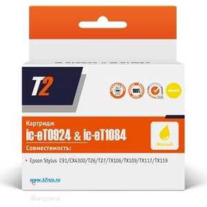 Картридж T2 C13T09244A10 (IC-ET0924)