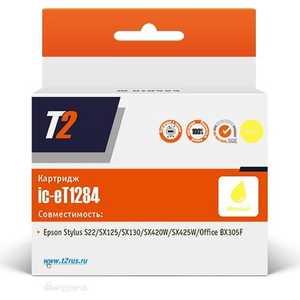 Картридж T2 C13T12844010 (IC-ET1284)