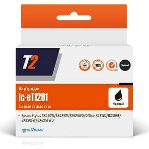 Картридж T2 C13T12914010 (IC-ET1291)