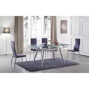 Обеденный стол ESF 6113 С стекло
