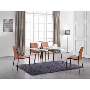 Обеденный стол ESF 6230 белый electrolux esf 6200 low