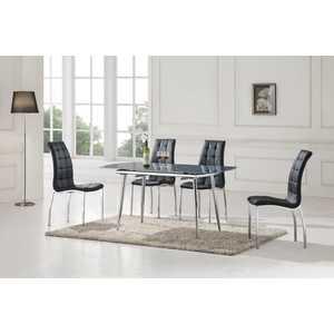 Обеденный стол ESF 6230 серый