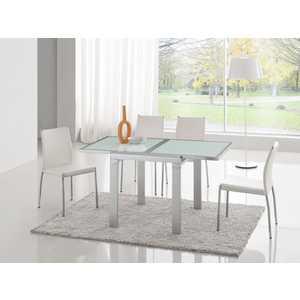 Обеденный стол ESF 8862 стекло