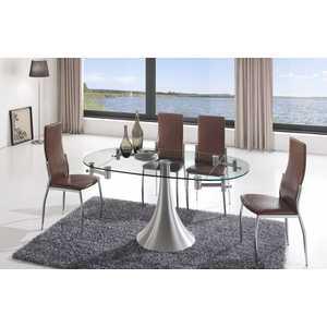 Обеденный стол ESF T 017 стол обеденный esf t 088 180