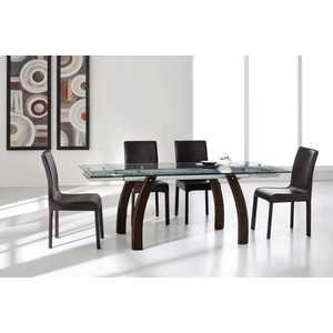 Обеденный стол ESF T 066 венге