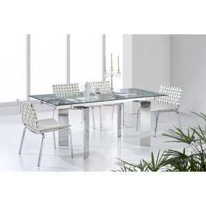 Обеденный стол ESF T 095 стол обеденный esf t 088 180