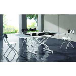 Обеденный стол ESF В2109-1 черный electrolux esf 6200 low