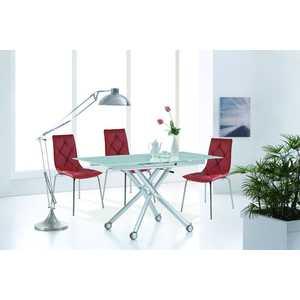 Обеденный стол ESF В2145 белый
