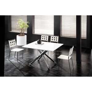 Обеденный стол ESF В2176 AG белый