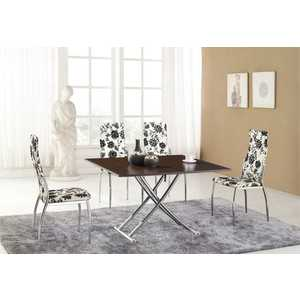 Обеденный стол ESF В2219 AG венге electrolux esf 6200 low
