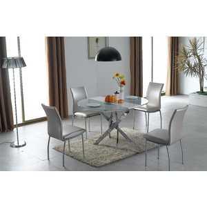 Обеденный стол ESF В2303 белый стол esf ft151