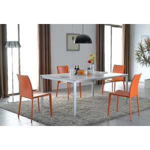 Обеденный стол ESF В2306 белый