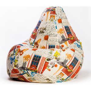 Кресло-мешок Пуфофф Monica XL