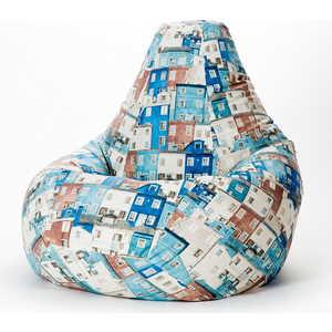 Кресло-мешок Пуфофф Palermo XL