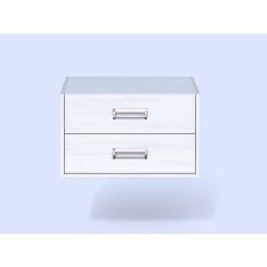 СКАНД-МЕБЕЛЬ Встраиваемый комод в шкаф-купе Леди 2-1/2 кровать сканд мебель кембридж 2