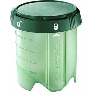 Контейнер для краски Bosch 1000мл для PFS (1.600.A00.1GG) контейнер для краски bosch 1600 a 001 gg