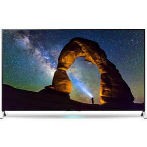 3D и Smart телевизор Sony KD-65X9005C