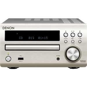 Уселитель Denon RCD-M40 silver