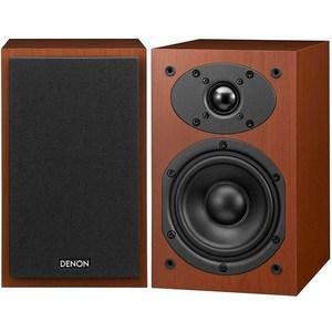Полочная акустическая система Denon SC-M40 wood cherry