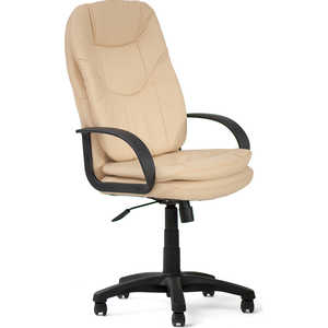 Кресло офисное TetChair COMFORT ST 36-34 бежевый офисное кресло tetchair besto