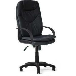 Кресло офисное TetChair COMFORT ST 36-6 черный кресло офисное tetchair comfort st 36 6 черный