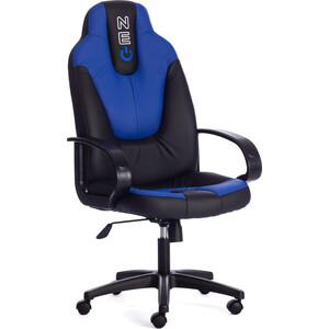 Кресло офисное TetChair NEO (1) 36-6/36-39 черный/синий efsi neo 1 0
