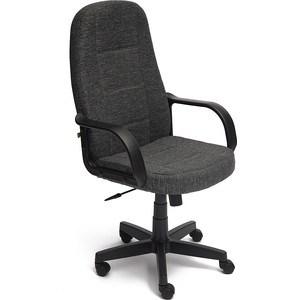 Кресло офисное TetChair СН747 серый 207 офисное кресло tetchair step