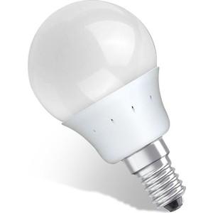 Светодиодная лампа Estares GL6-E14 AC170-265V 6W Универсальный белый lson e27 to e14 led adapter silver ac 85 265v